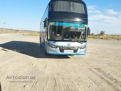 Zhong Tong  LCK 6127H 2020 года за 100 000 у.е. в Toshkent – фото 3