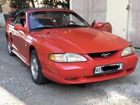 Ford Mustang 1994 года за 16 500 y.e. в Ташкент