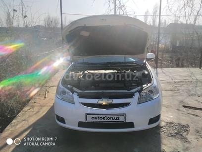 Chevrolet Epica, 2 позиция 2008 года за 7 500 y.e. в Ташкент – фото 4