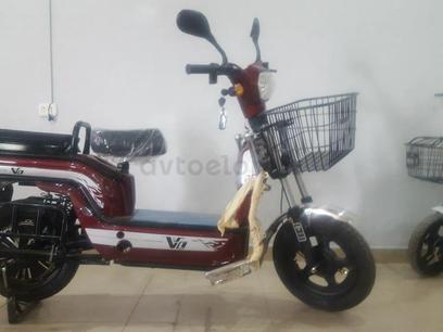 skuter 2020 года за 1 000 y.e. в Андижан – фото 2