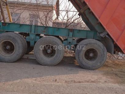 MAZ 1996 года за ~20 907 у.е. в Toshkent – фото 6