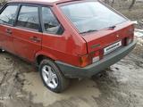 VAZ (Lada) Самара (седан 21099) 1990 года за ~2 087 у.е. в Payariq tumani