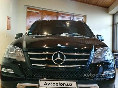 Mercedes-Benz ML 350 2010 года за 40 000 у.е. в Toshkent