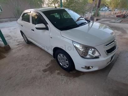 Chevrolet Cobalt, 2 pozitsiya 2019 года за 9 500 у.е. в Nukus