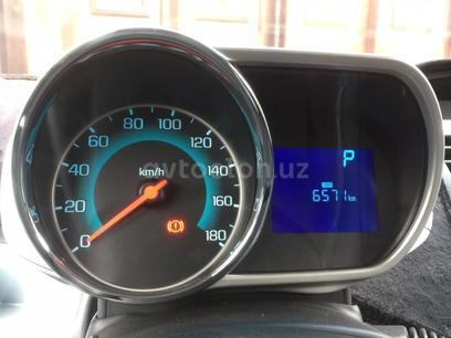 Chevrolet Spark, 4 pozitsiya 2019 года за 8 700 у.е. в Toshkent