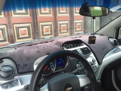 Chevrolet Spark, 4 pozitsiya 2019 года за 8 700 у.е. в Toshkent – фото 2