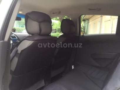 Chevrolet Spark, 4 pozitsiya 2019 года за 8 700 у.е. в Toshkent – фото 4