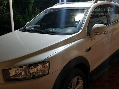 Chevrolet Captiva, 2 pozitsiya 2012 года за 17 000 у.е. в O'rtachirchiq tumani
