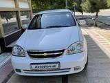 Chevrolet Lacetti, 1 pozitsiya 2009 года за 6 900 у.е. в Samarqand