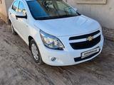 Chevrolet Cobalt, 2 позиция 2020 года за 10 000 y.e. в Ургенч