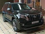 Toyota Land Cruiser Prado 2013 года за 45 900 у.е. в Qo'qon