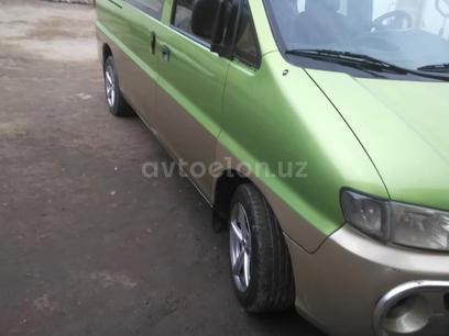 Hyundai 1998 года за 7 000 у.е. в Oʻzbekiston tumani – фото 10