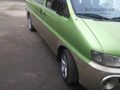 Hyundai 1998 года за 7 000 у.е. в Oʻzbekiston tumani – фото 14