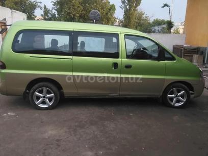 Hyundai 1998 года за 7 000 у.е. в Oʻzbekiston tumani – фото 20