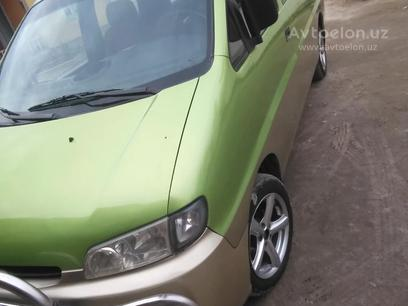 Hyundai 1998 года за 7 000 у.е. в Oʻzbekiston tumani – фото 6