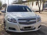 Chevrolet Malibu, 2 позиция 2012 года за ~14 752 y.e. в Багатский район