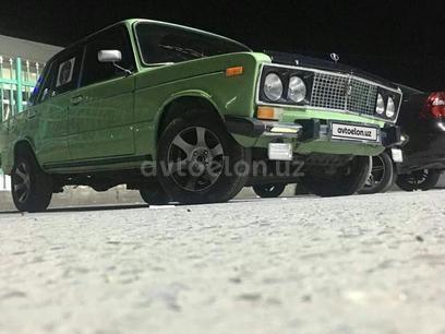 VAZ (Lada) 2106 1989 года за 2 300 у.е. в Yangiyer – фото 3