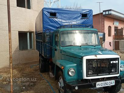 ГАЗ  3307 1992 года за 5 000 y.e. в Муборекский район