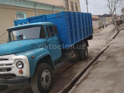 ZiL  138Г 1987 года за 12 000 у.е. в Toshkent – фото 4