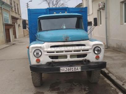 ZiL  138Г 1987 года за 12 000 у.е. в Toshkent – фото 5