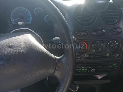 Chevrolet Matiz, 4 pozitsiya 2010 года за 4 500 у.е. в Toshkent