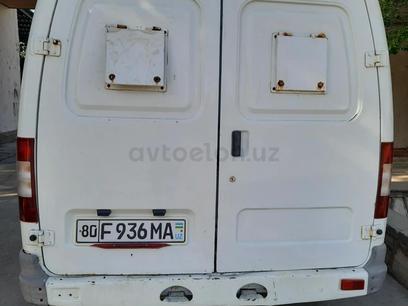 ГАЗ  Соболь 2007 года за 6 000 y.e. в Бухара