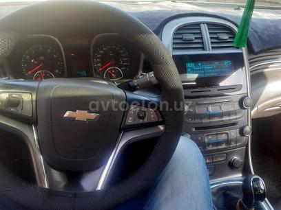 Chevrolet Malibu, 2 pozitsiya 2012 года за 12 499 у.е. в Toshkent
