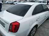 Chevrolet Lacetti, 3 позиция 2013 года за 9 000 y.e. в Самарканд