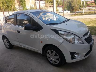 Chevrolet Spark, 1 pozitsiya 2011 года за 4 500 у.е. в Toshkent – фото 2