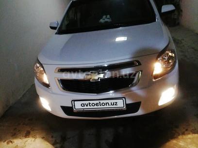 Chevrolet Cobalt, 4 pozitsiya 2021 года за 11 700 у.е. в Toshkent