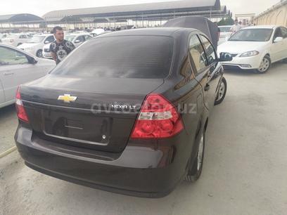 Chevrolet Nexia 3, 2 pozitsiya 2019 года за ~8 479 у.е. в Urganch