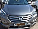 Hyundai Santa Fe 2016 года за 31 000 у.е. в Toshkent
