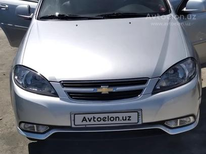 Chevrolet Lacetti, 1 pozitsiya 2015 года за ~8 577 у.е. в Urganch