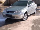Chevrolet Lacetti, 3 pozitsiya 2009 года за 7 600 у.е. в Andijon