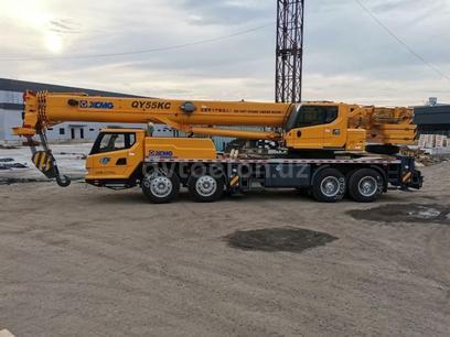 XCMG  QY55KС 2021 года за ~248 837 у.е. в Toshkent