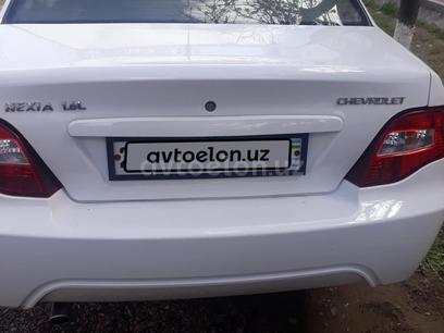 Chevrolet Nexia 2, 4 pozitsiya SOHC 2016 года за 6 500 у.е. в Guliston – фото 3