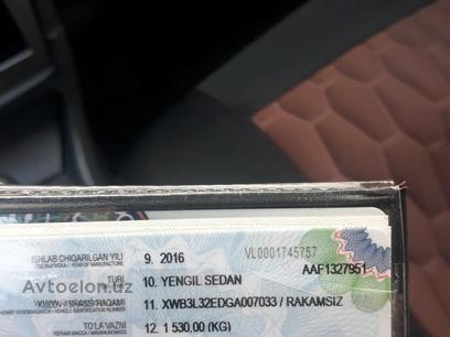 Chevrolet Nexia 2, 4 pozitsiya SOHC 2016 года за 6 500 у.е. в Guliston – фото 7