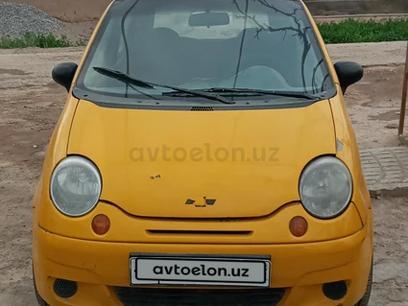 Daewoo Matiz (Standart) 2003 года за ~2 085 y.e. в Каршинский район