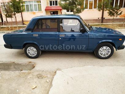 ВАЗ (Lada) 2107 1997 года за 3 000 y.e. в Самарканд