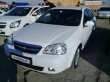 Chevrolet Lacetti, 2 позиция 2012 года за ~6 872 y.e. в Нукус