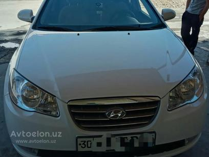 Hyundai Avante 2008 года за 9 000 у.е. в Kattaqo'rg'on tumani