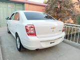Chevrolet Cobalt, 4 pozitsiya 2020 года за 11 500 у.е. в Farg'ona