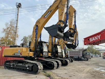Sany  SY415H 2021 года за 210 000 y.e. в Ташкент