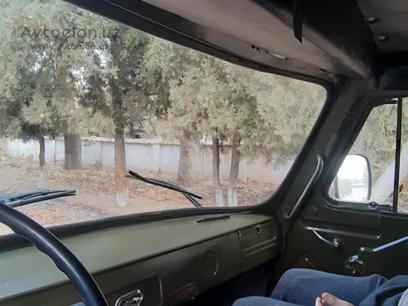УАЗ  330301 1987 года за ~2 853 y.e. в Шахрисабзский район – фото 2