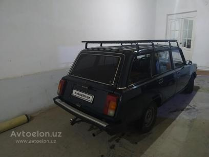 ВАЗ (Lada) 2104 1998 года за 4 500 y.e. в Ташкент