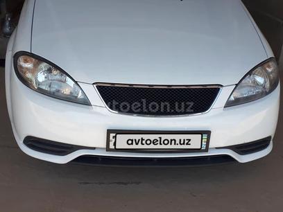 Chevrolet Lacetti, 1 позиция ГБО 2015 года за 8 500 y.e. в Денау