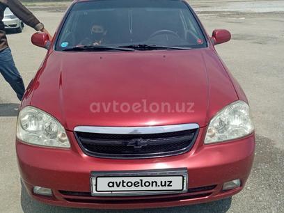 Chevrolet Lacetti 2005 года за ~5 667 y.e. в Навои