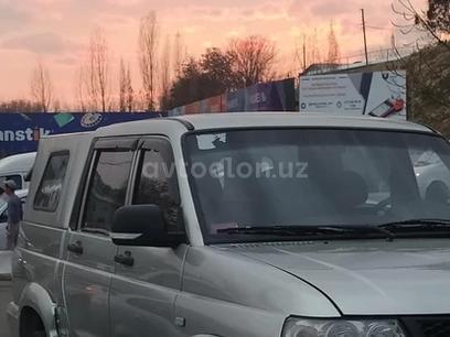 UAZ Patriot 2013 года за 11 500 у.е. в Toshkent