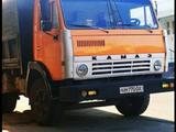KamAZ  55102 1988 года за 15 500 у.е. в Samarqand tumani