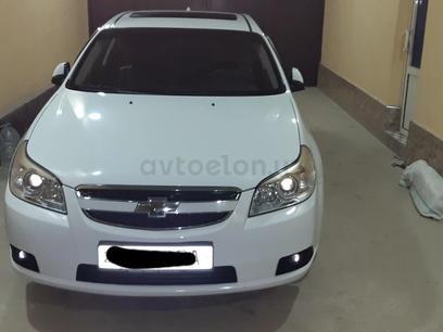 Chevrolet Epica, 3 pozitsiya 2010 года за 9 000 у.е. в Yangiyer